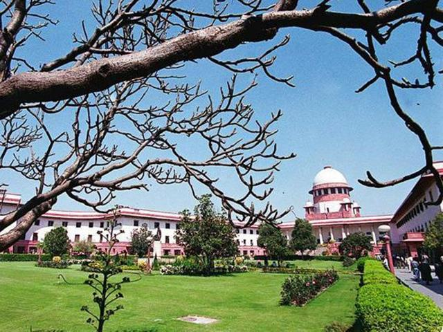 Supreme Court miffed at central govt over prisoners of war