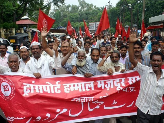 employee strike,nationwide strike,trade union strike