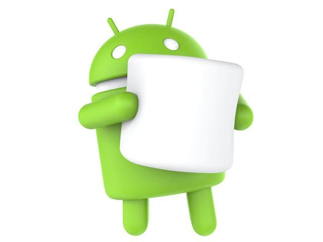Nexus devices are to be the first to offer Android Marshmallow. Photo: AFP