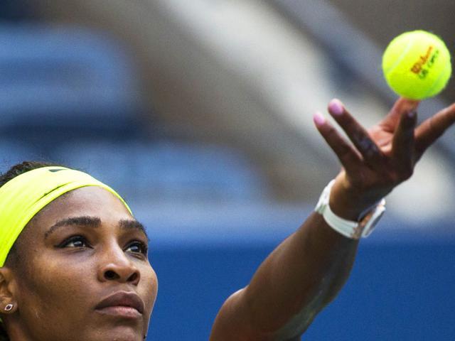 Serena, Djokovic look to advance into US Open quarterfinals