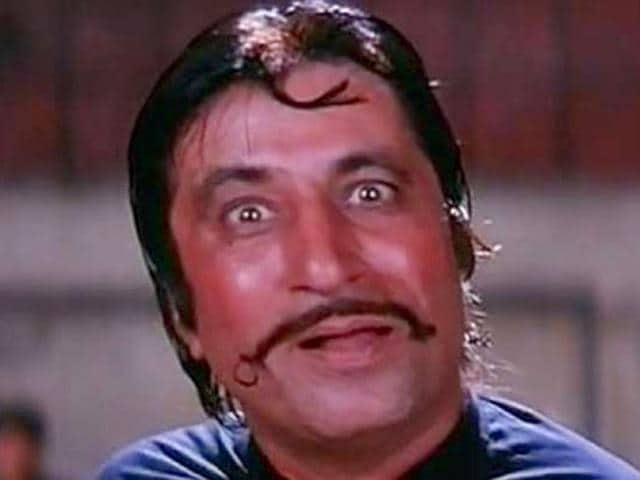 Shakti Kapoor,Shakti Kapoor iconic roles,Shakti Kapoor villain