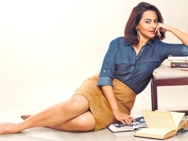 Sonakshi Sinha opens up about her recent Twitter comments.