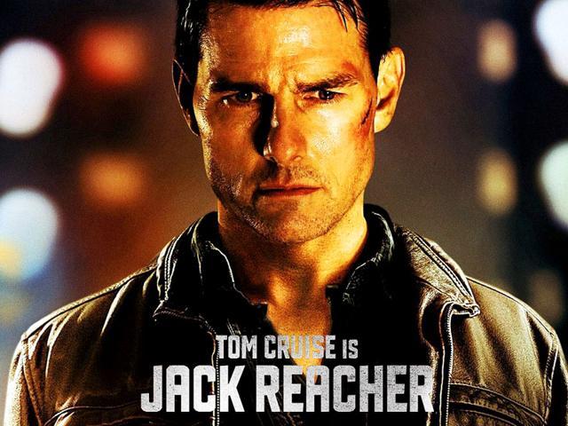 Tom Cruise will return as Jack Reacher. (Twitter)
