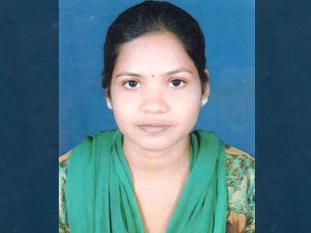 Aparajita Priyadarshini Behera (24) of Mahanangala village has come out successful in UPSC's IES examination ranking 13 in all India list. (Photo/Facebook)