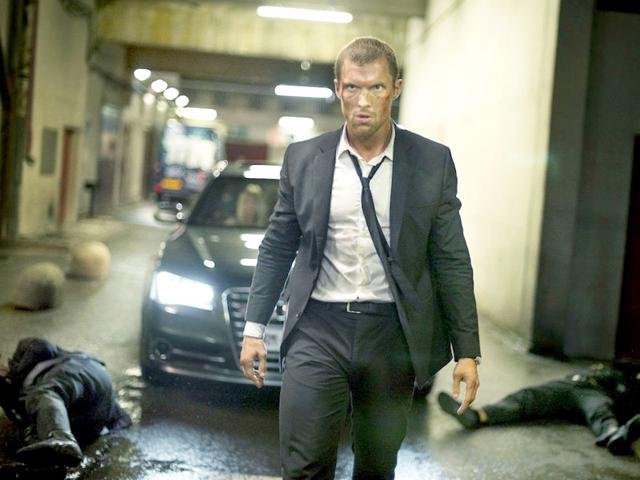 The Transporter Refueled review: A Statham-less Audi advert