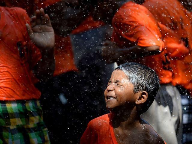 India,United Nations Millennium Development Goal,Child Mortality