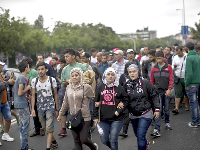 Europe needs them: Migration from non-EU countries an imperative