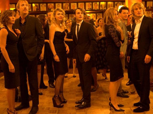 She's Funny That Way,She's Funny That Way movie review,Movie Review
