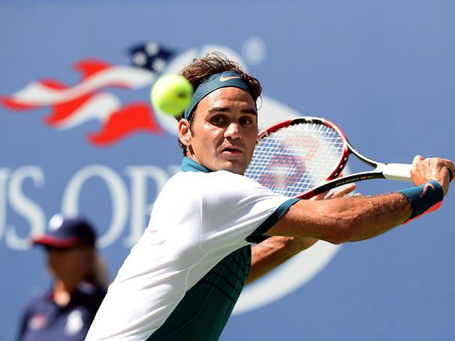 US Open,Rager Federer,Andy Murray