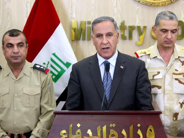Iraq,US,Islamic State