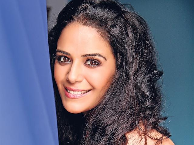 Back from a year-long break, actor Mona Singh talks about taking up a new show as a host.