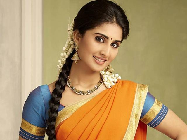 Actor Shamlee has worked in more 50 films as a child actor. She is the younger sister of Southern actor Shalini and the sister-in-law of superstar Ajith. (Shamleeofficial/Facebook)