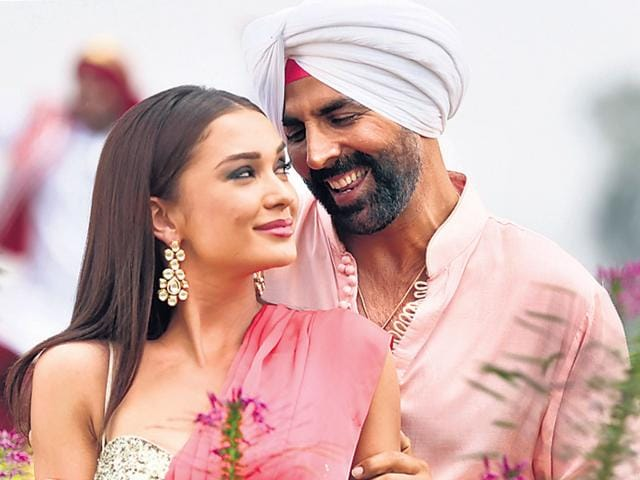Singh Is Bliing is directed by Prabhudheva. (AFP Photo)