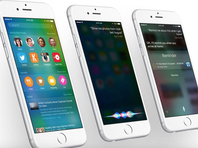 Apple's iOS 9 is out: Here are 7 of its best features | apps