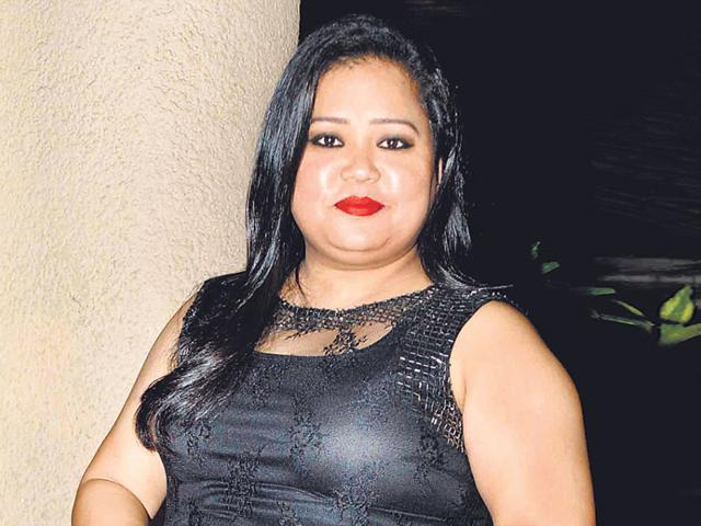 I'm not interested in doing films right now: Bharti