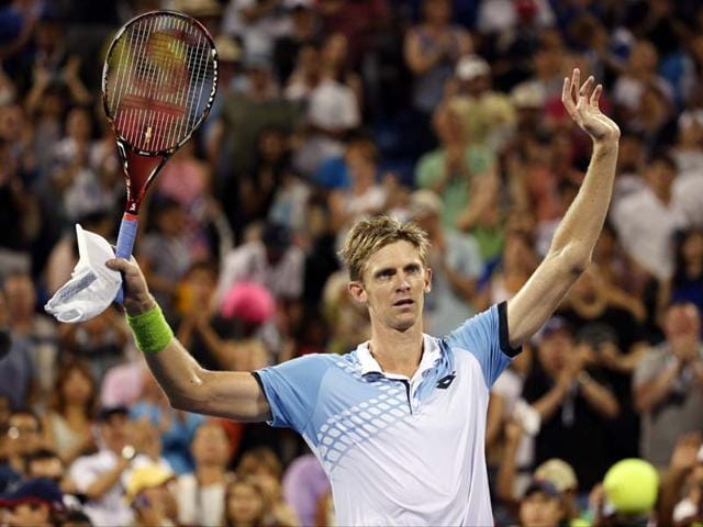 US Open 2015,Andy Murray,Kevin Anderson