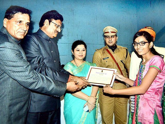 Kiran Jariwal,MA pass,School education