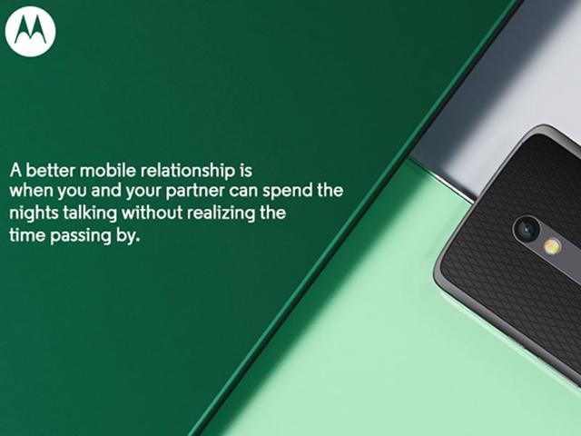 Moto X Play is finally comming to India.