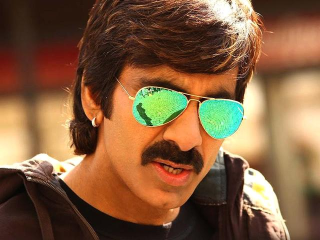 Telugu actor Ravi Teja is currently busy wrapping up Telugu actioner Bengal Tiger. (itsraviteja/Facebook)