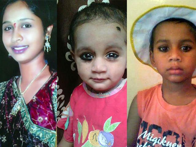 Woman ends life in Indore after strangulating kids to death