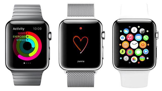 Apple Watch,iPhone,Cupertino