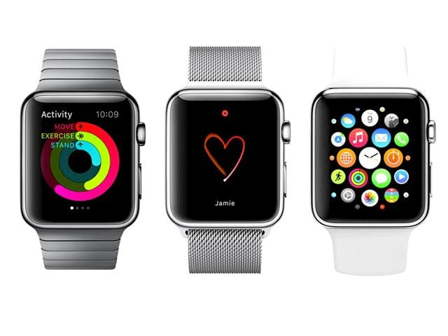 10 Ways watchOS 2 will supercharge your Apple Watch | tech