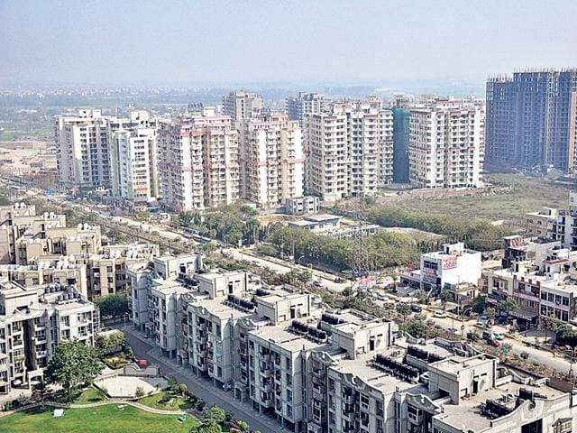 A hike in property prices is not expected soon in cities that have been given the smart tag