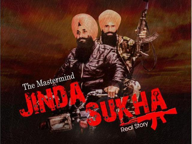 'Jinda-Sukha' banned in India, film makers to release it abroad