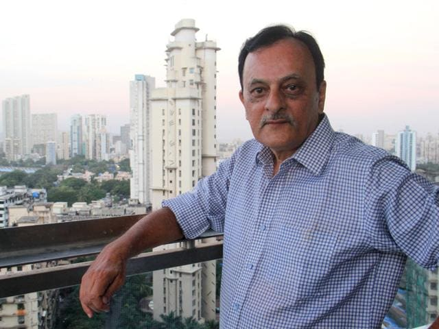 Mumbai-based stockbroker Anuj Pakvasa turned numismatist in 1980 and started collecting coins issued by princely states. (Pramod Thakur/HT photo)