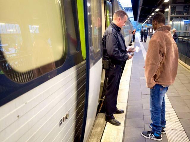 Denmark migrants,Scandinavia-bound migrants,European migrant crisis