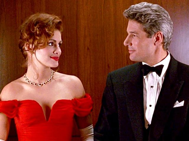 Pretty Woman keeps walking down the street even after 25 years