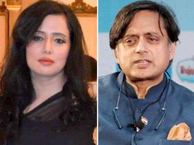 Mehr Tarar, who has not named Sunanda Pushkar in her book due to be released next month, told HT she never met or spoke to Shashi Tharoor's wife Pushkar, who was found dead in a hotel room in 2014, and it came as a surprise when Pushkar sent her emails.