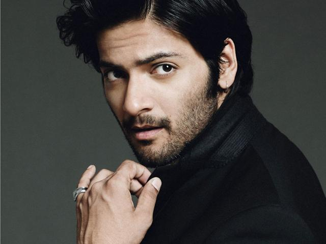 Ali Fazal's ideal weekend: Movies and endless coffee