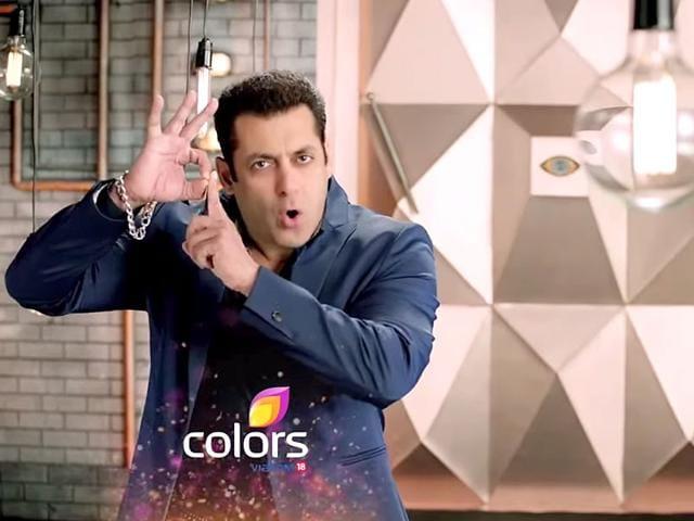 Bigg Boss 9,Bigg Boss,Salman Khan