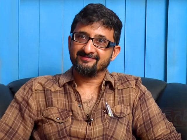 Dharma Teja's new film Hora Hori features a host of actors who were selected through a talent hunt show.
