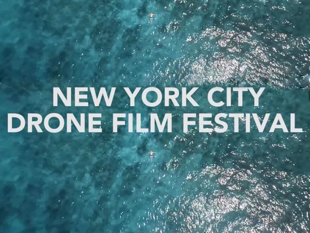 The New York City Drone Film Festival will showcase some amazing cinematography. (Vimeo)