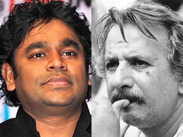 Mumbai-based Raza Academy has issued a fatwa against Oscar-winning musician AR Rahman and renowned Iranian filmmaker Majid Majidi for their involvement in Muhammad: Messenger of God, a movie on Prophet Muhammed.