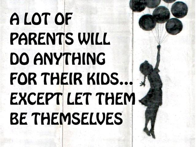 Parents, it's time you stop comparing your kid with others!