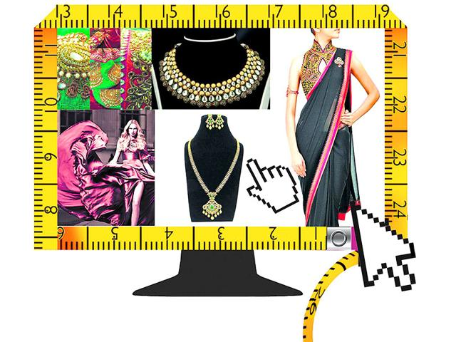 These Sites Let You Create Clothes Jewellery Handbags And Sell Them Too Fashion And Trends Hindustan Times