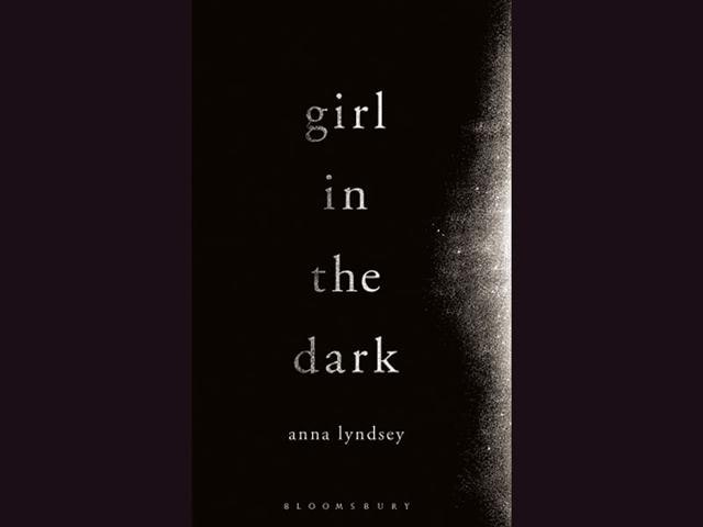 A memoir about living in darkness, literally – accounts of a woman who is allergic to light.