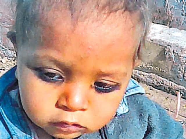 Boy falls into borewell,Firozabad,Rescue operation