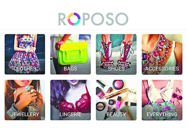 Roposo aims to help women find products, search for style inspiration and seek fashion advice. Launched in April, Roposo calls itself a fashion social network.
