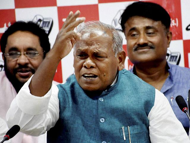 Manjhi matters: New Dalit icon in Bihar may change equations