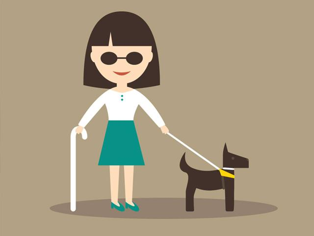 UK: Blind teenager ordered to leave restaurant with her guide dog