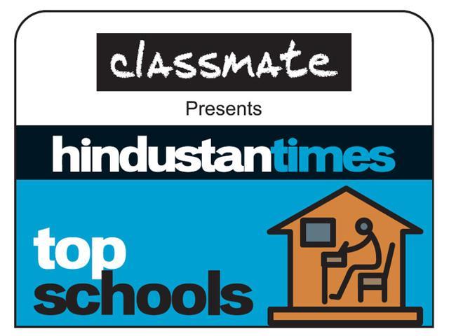 2015 Hindustan Times-C fore Top Schools survey