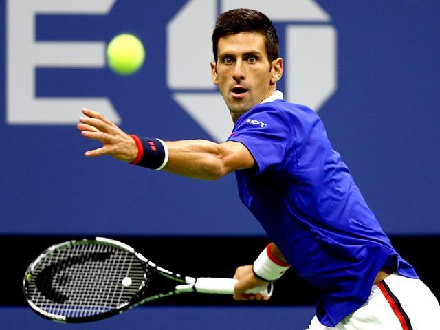 Novak Djokovic,US Open,Roger Federer