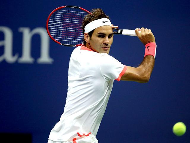 Roger Federer,US Open,Retirement