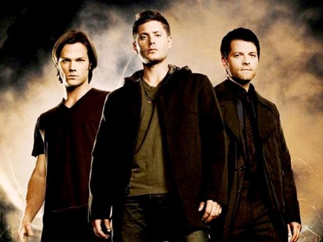 Small Screen must watch: #Supernatural is sexy even after 10 seasons