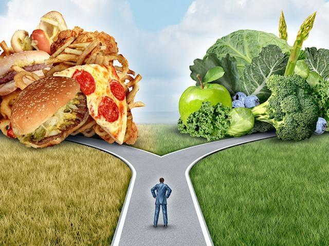 Junk Food,Brain,Eating fatty food