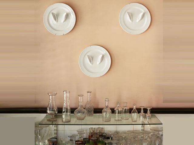 Decorative plates,Decoration ideas,Home decor